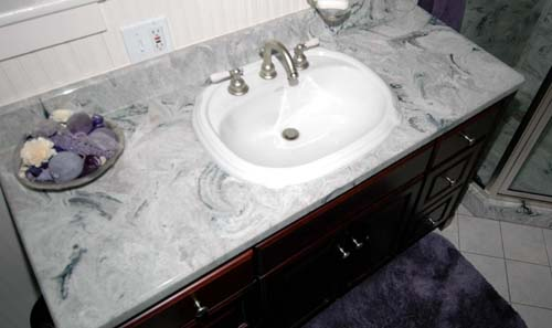 Genial Tri City Marble, LLC Quality Cast In Stone
